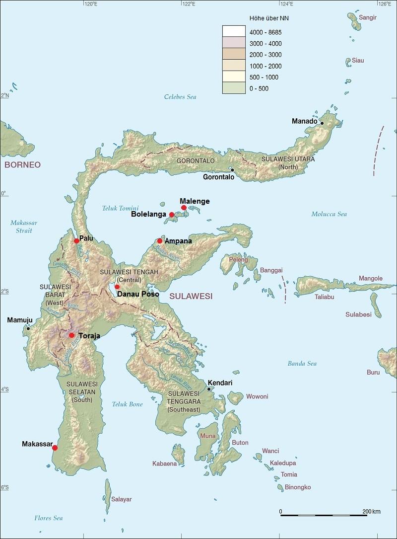 geological observation of kabaena island Wyświetl profil użytkownika julia robinson willmott na linkedin, największej sieci zawodowej na świecie julia robinson willmott ma 3 oferty pracy pozycje w swoim profilu.