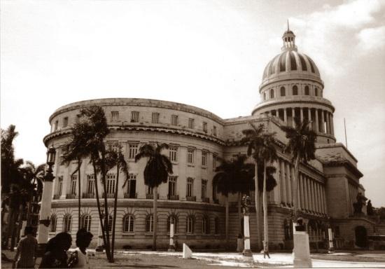 Reise nach Cuba