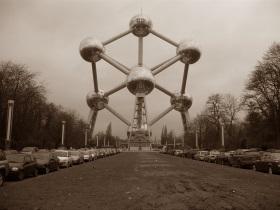Reise nach Brüssel