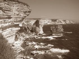 Reise nach Korsica