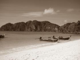 Reise nach Phi Phi