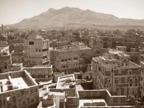 Reise durch den Jemen
