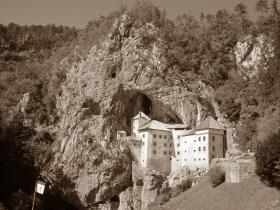 Reise durch Slovenien