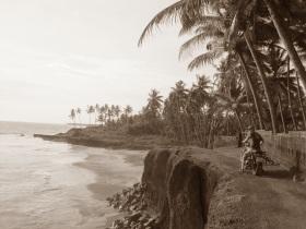Reise durch den Süden Indiens