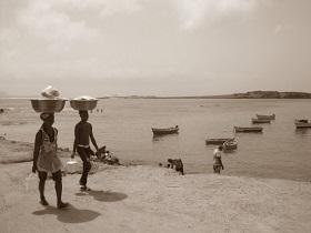 Reise auf Boa Vista