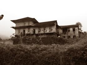 Reise auf Sao Tomé & Principe