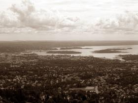 Reise nach Oslo