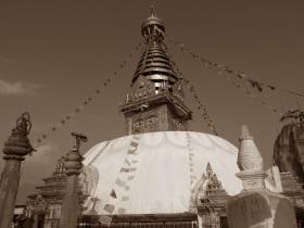 Reise durch Nepal